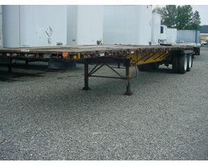 Alloy Trailers 38