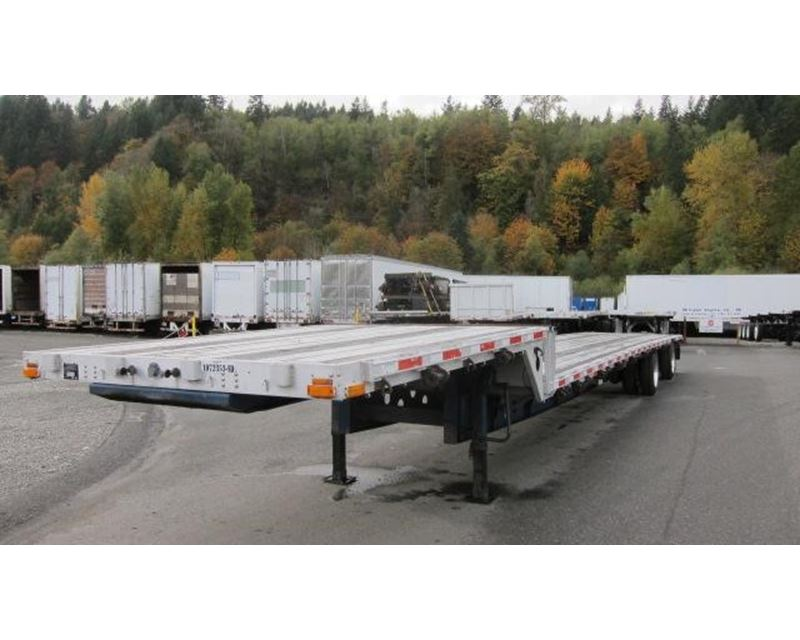 similiar transcraft trailer lights keywords 2004 transcraft flatbed trailer for orting wa · pin wiring diagram