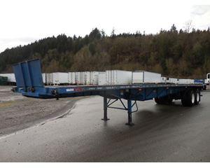 Transcraft Closed Tandem- 42