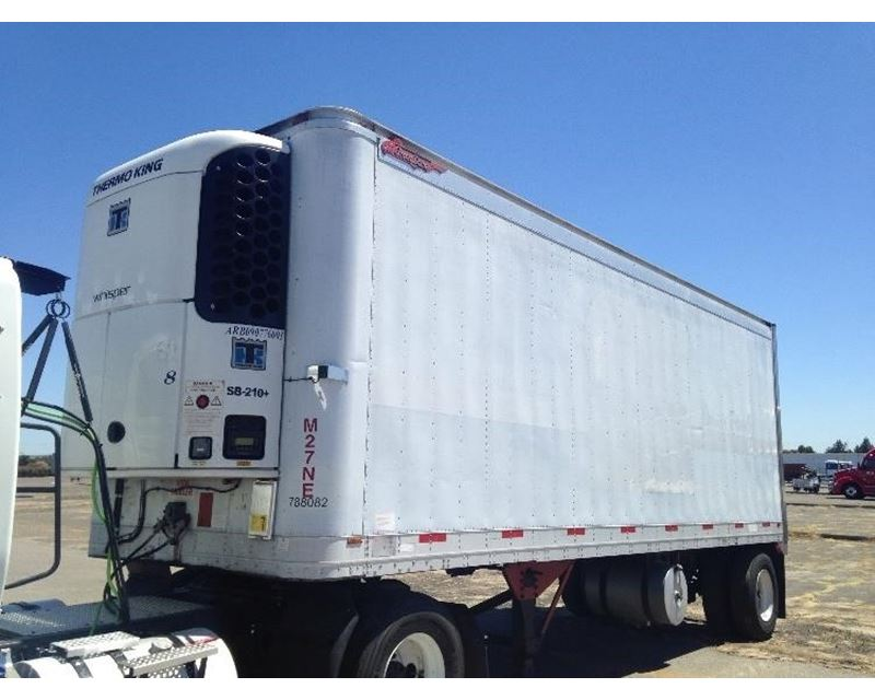 2000 Utility Reefer Carrier Xtc Stealth Unit Refrigerated Trailer 8538616 in addition  as well Fastrak Rolling Tarp together with Twist Locks furthermore 2003 Utility 3000r Roll Door Tri Temp Reefer Refrigerated Trailer 9122403. on reefer trailer roll up door