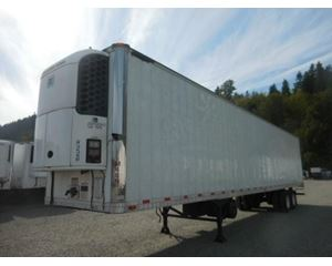 Great Dane ROLL DOOR AIR RIDE CAL COMPLIANT (THRU 2018) REEFER Refrigerated Trailer