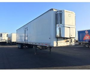 UTILITY 2000R- Reefer with- TK Unit Refrigerated Trailer