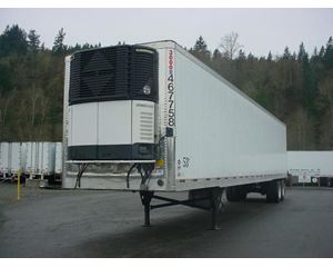 UTILITY 3000R- Air ride Roll reefer Refrigerated Trailer