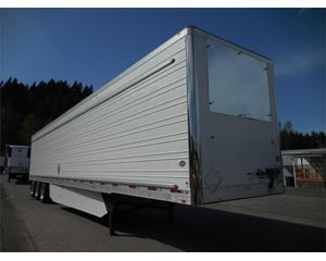 UTILITY 3000R- NEW- Tri-Axle Air Ride Reefers Refrigerated Trailer