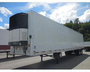 UTILITY 3000R- Reefer with Carrier Unit Refrigerated Trailer