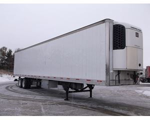 UTILITY 3000R- S/D Lift Gate- Multi-Temp- Reefer Vans Refrigerated Trailer