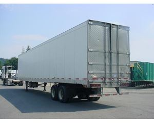UTILITY 3000R Air ride reefer Refrigerated Trailer