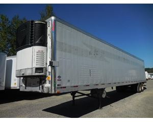 UTILITY 3000R Cal Compliant through 2016- Air Ride Reefer Refrigerated Trailer
