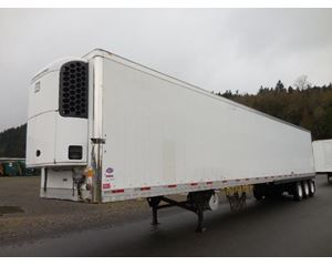 UTILITY 3000R Reefer with Thermo King Unit Refrigerated Trailer