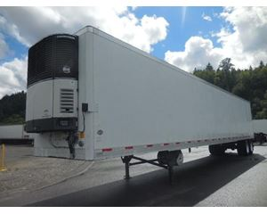 UTILITY 3000R Roll Door - (no unit) Reefers Refrigerated Trailer