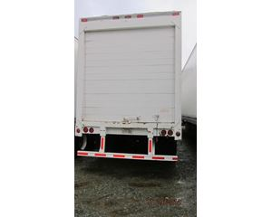 UTILITY Reefer - Carrier XTC Stealth Unit Refrigerated Trailer