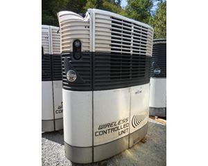 Carrier ULTIMA - XTC - Advanced - Cooling unit Refrigeration Unit