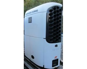 Thermo King SB210 WHISPER EDITION- LOW HOURS LIKE NEW! Refrigeration Unit