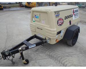 Ingersoll-Rand P185WJD Air Compressor