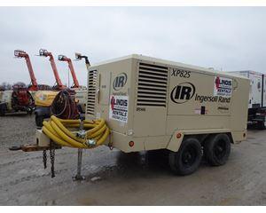 Ingersoll-Rand XP825WCU Air Compressor