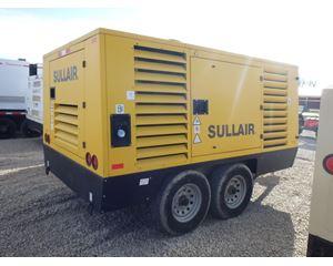 Sullair 750 CFM Air Compressor