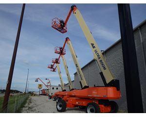 JLG 1350SJP Boom Lift
