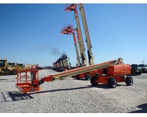JLG 800S Boom Lift