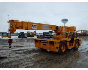 Broderson IC200-3F Carry Deck Cranes
