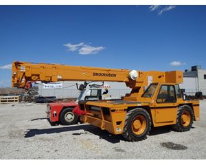 Broderson IC200-3H Carry Deck Cranes
