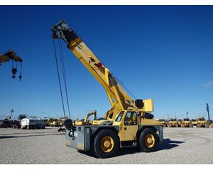 Grove YB7720XL Carry Deck Cranes