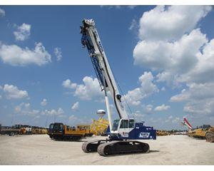 MANTIS 6010 Crane