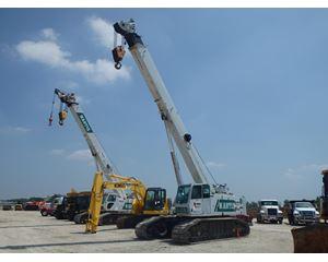 MANTIS 9010 Crane