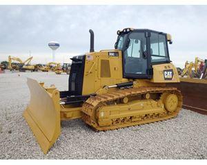 Caterpillar D6K XL Crawler Dozer