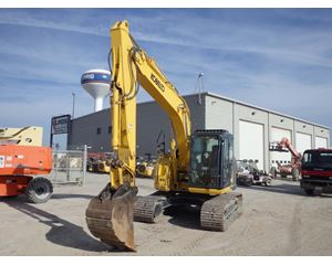 Kobelco 140SR LC Excavator