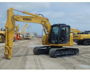 Kobelco SK140SR Excavator