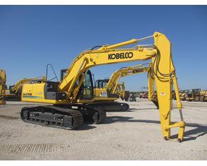Kobelco SK170 LC ACERA MARK 9 Excavator