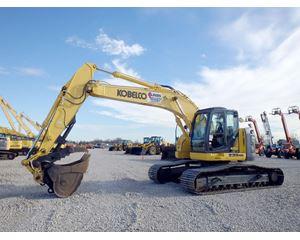 Kobelco SK235SR LC-2 Excavator