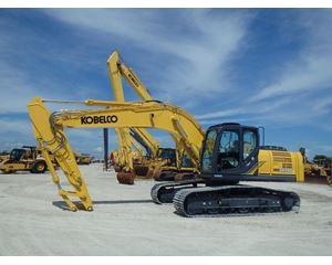 Kobelco SK260 LC ACERA MARK 9 Excavator