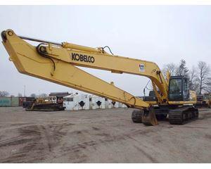 Kobelco SK295 Excavator