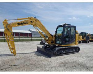 Kobelco SK85CS Excavator