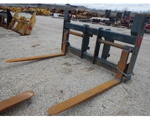 JRB Forklift
