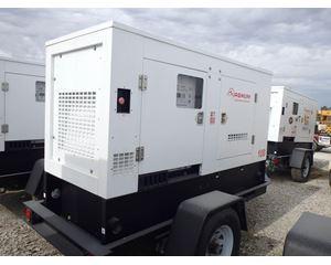 Magnum MMG100D Generator Set