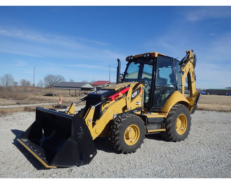 Cat Backhoe For Sale Canada