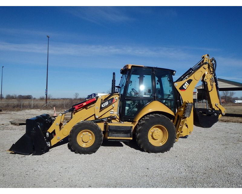 Cat Backhoes For Sale In Az