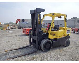 Hyster S155FT Mast Forklift