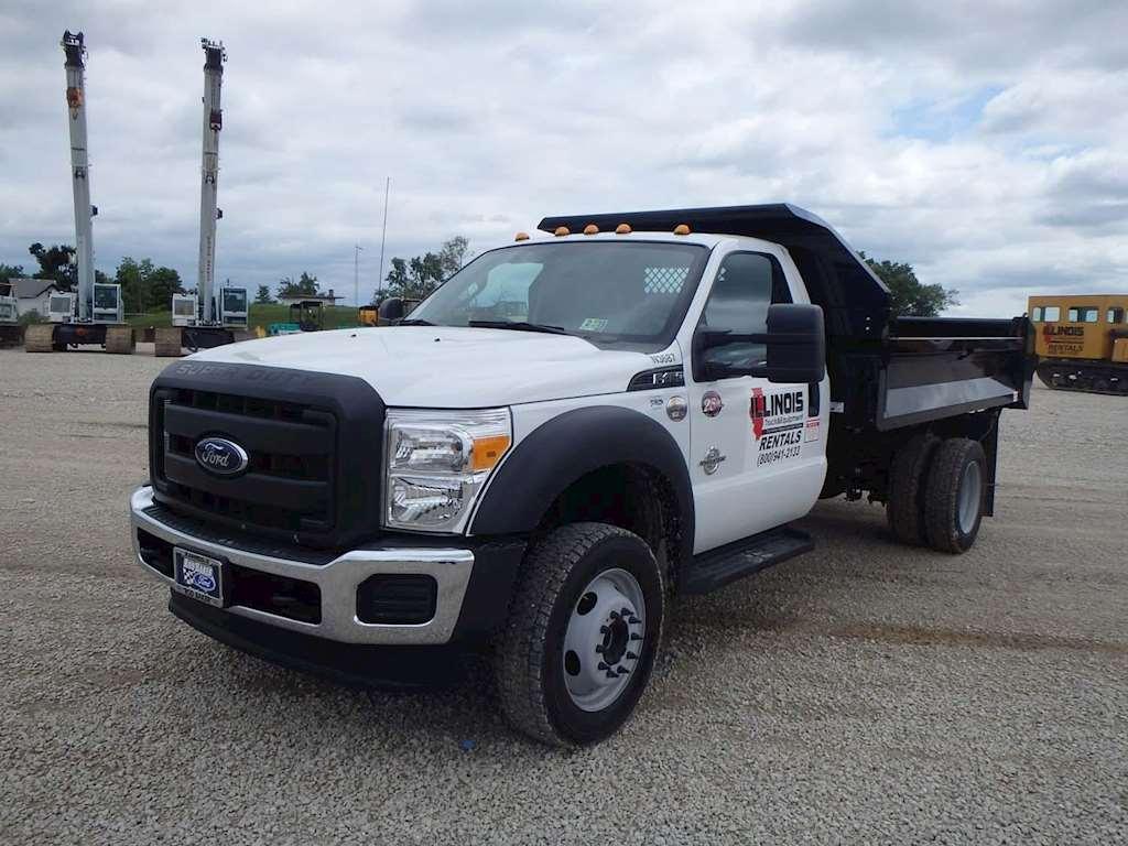 2015 ford f 450 medium duty dump truck for sale 88 619 miles morris il n3687. Black Bedroom Furniture Sets. Home Design Ideas