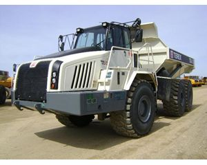 Terex TA400 Off-Highway Truck