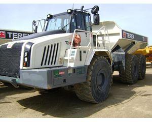 Terex TA400 Off-Highway Truck