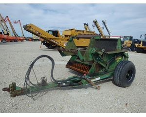 Summers 700 Rotary Rock Picker