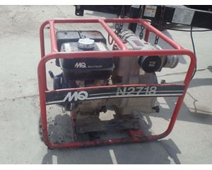 Multiquip QP3TH Pump