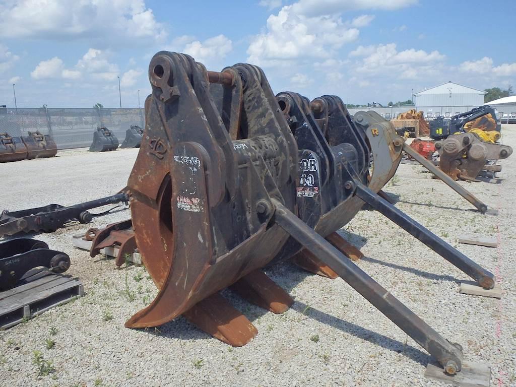 Labounty HDR50 Scrap/Salvage Grapple For Sale | Morris, IL | n2739 |  MyLittleSalesman com