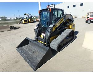 New Holland C232 Skid Steer Track Loader