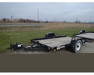 REDI HAUL ML7470S Tag Trailer