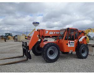 JLG 8042 Telescopic Forklift