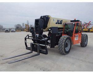 JLG G12-55A Telescopic Forklift
